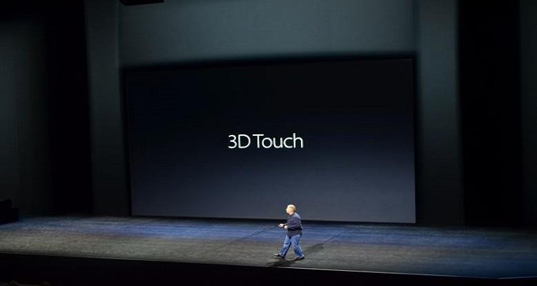 Cat de dificila a fost dezvoltarea 3D Touch de la Apple?