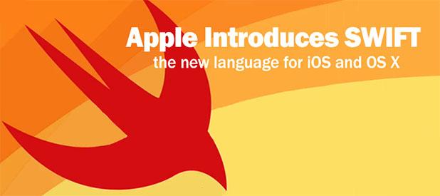 De ce sa folosesti limbajul de programare Apple Swift?