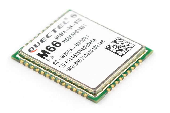 Ce este modulul GSM-GPRS?