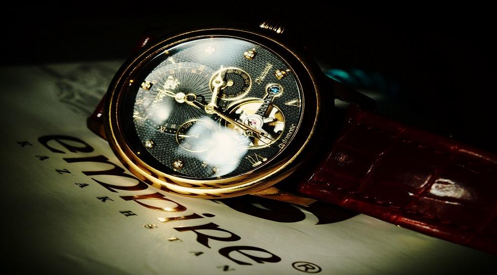 Cum cumparam un ceas?