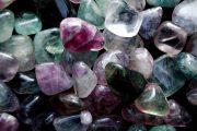 Tehnici de purificare a cristalelor