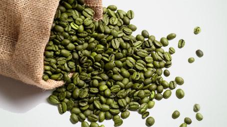Un plus de energie si un minus pe cantar consumand cafea verde
