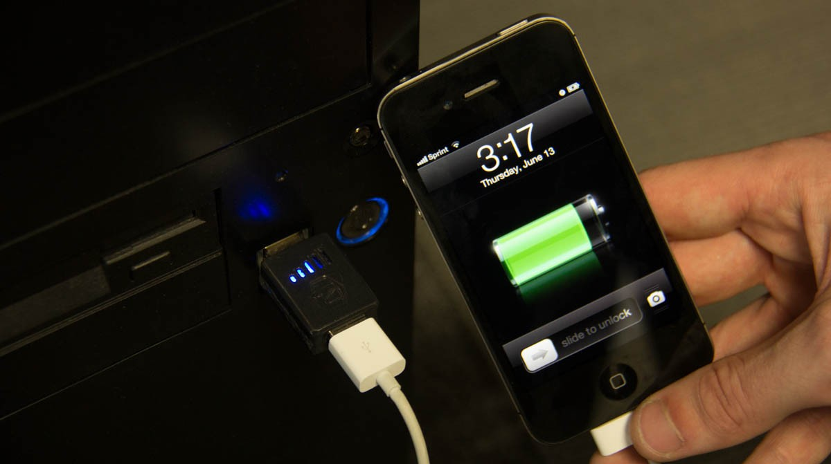 Ce probleme pot aparea la incarcarea telefonului?