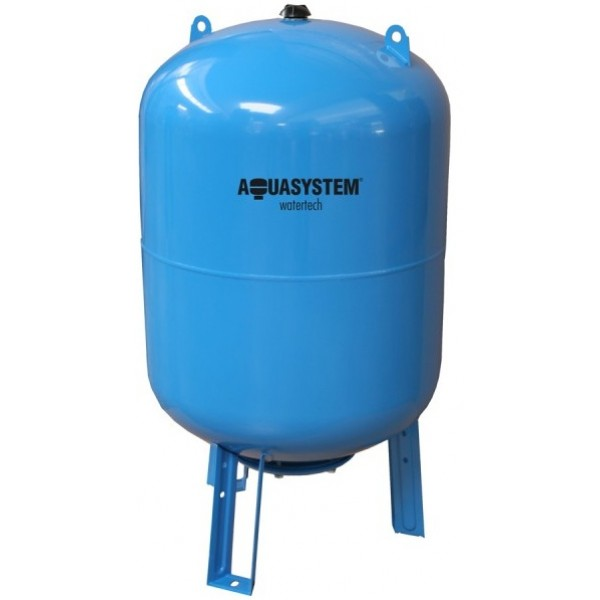 La ce foloseste un vas hidrofor 200l vertical Aquasystem?