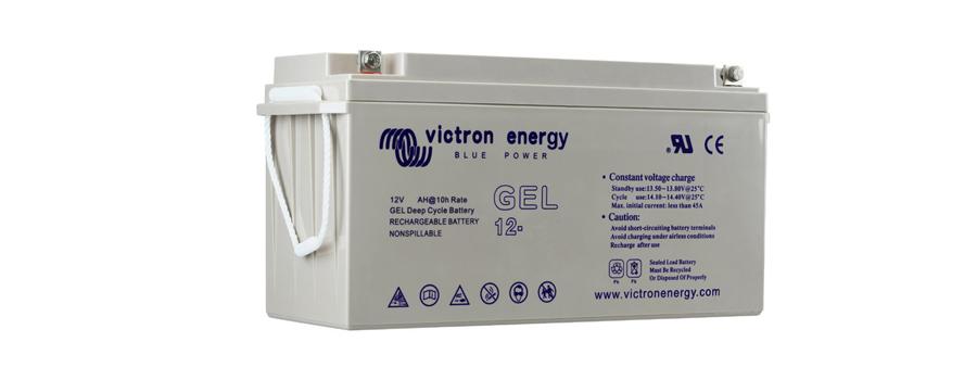 Cum se alege o baterie solara?