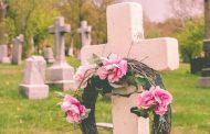 Cum se face inmormantarea pe glob?