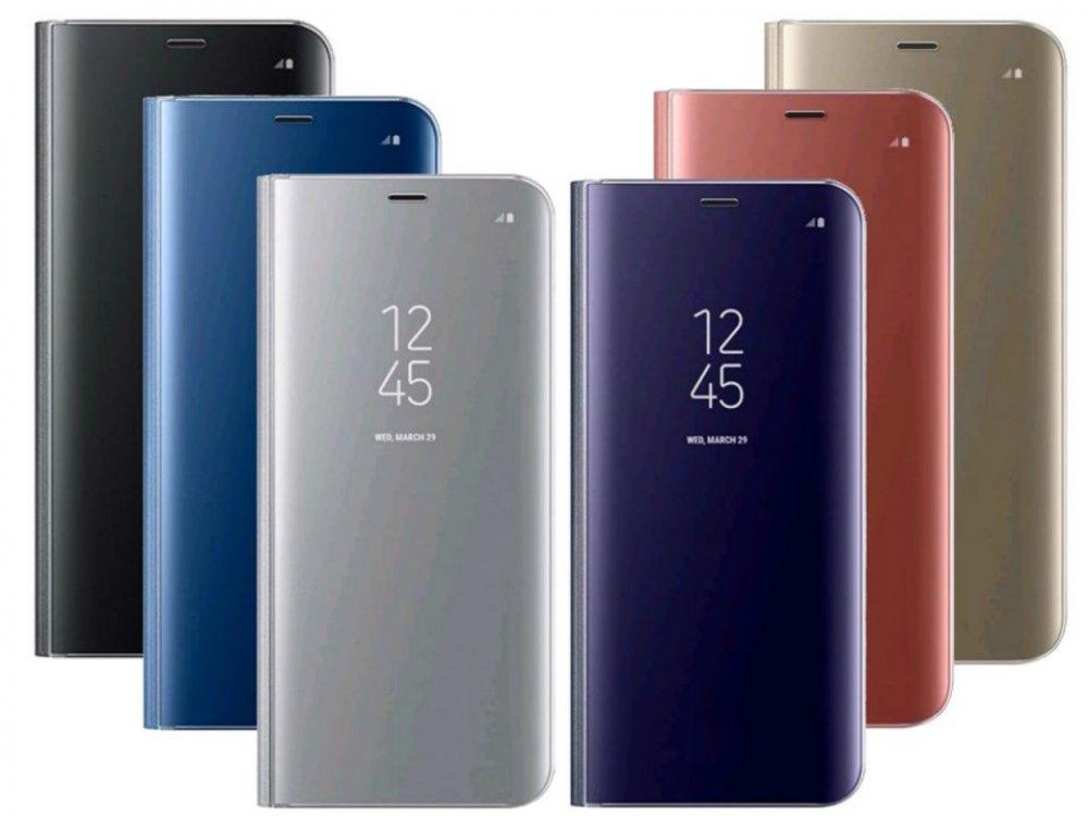 Modele inedite de huse pentru Galaxy S8