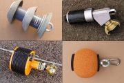 Metode de tragere a cablurilor prin tubulatura
