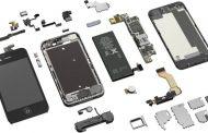 Care sunt cele mai cautate piese iPhone?