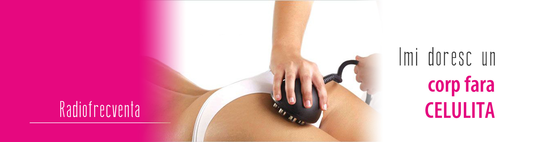Pentru cine este indicata radiofrecventa corporala?