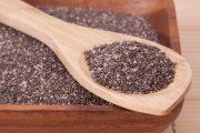 Avantaje pentru semintele de chia