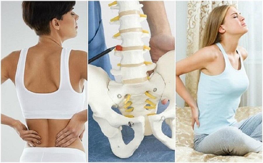Cauzele principale si tratarea durerilor de spate