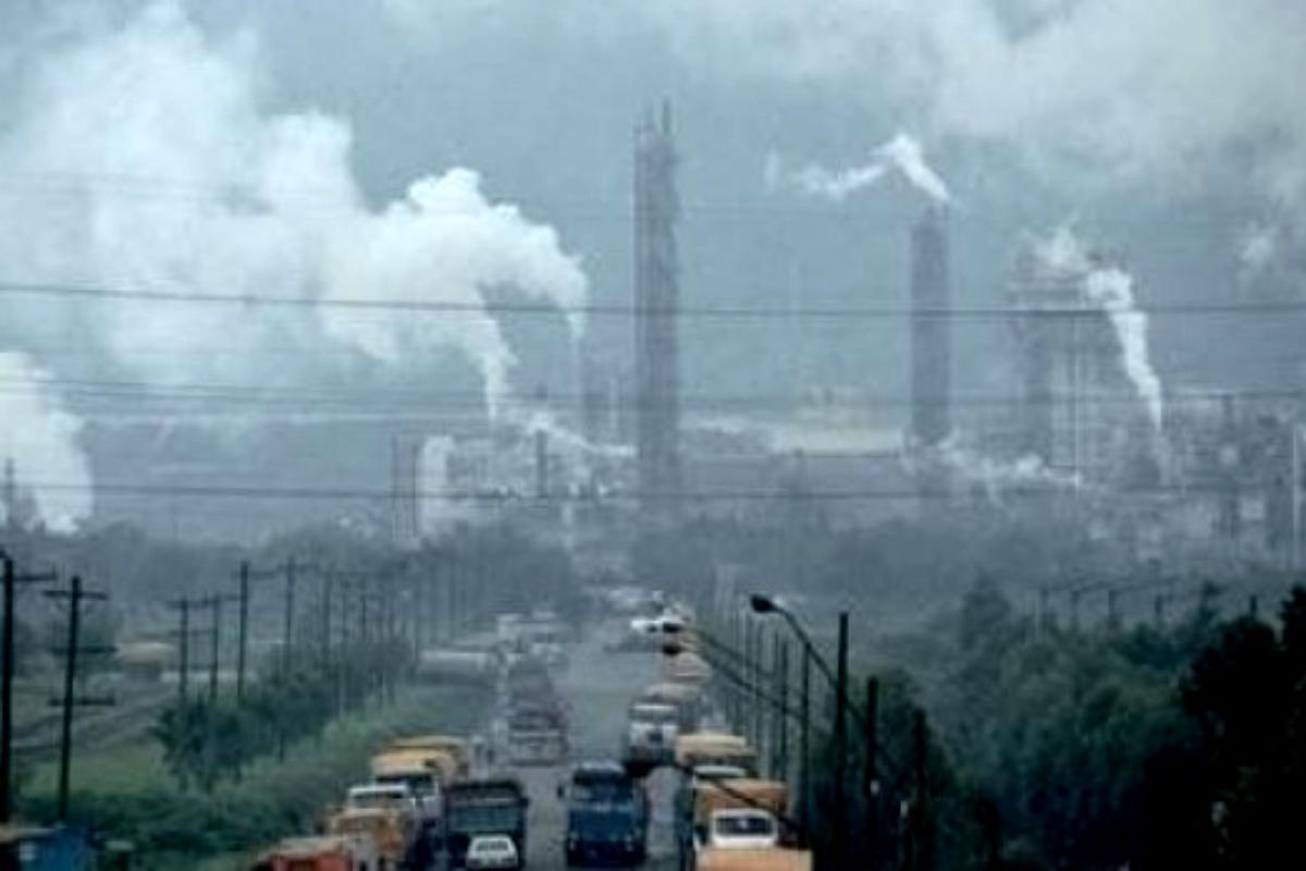 Cum putem scadea nivelul de poluare?