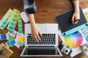 Programe online definitorii pentru a deveni un designer grafician de succes