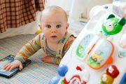 Idei de cadouri minunate pentru copii pana la un an