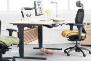 Care sunt avantajele scaunelor ergonomice?