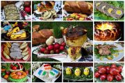 Sărbătorile de Paști și meniurile festive pentru copii