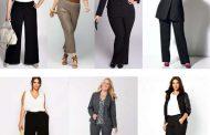 Sfaturi pentru a va alege pantalonii de dama
