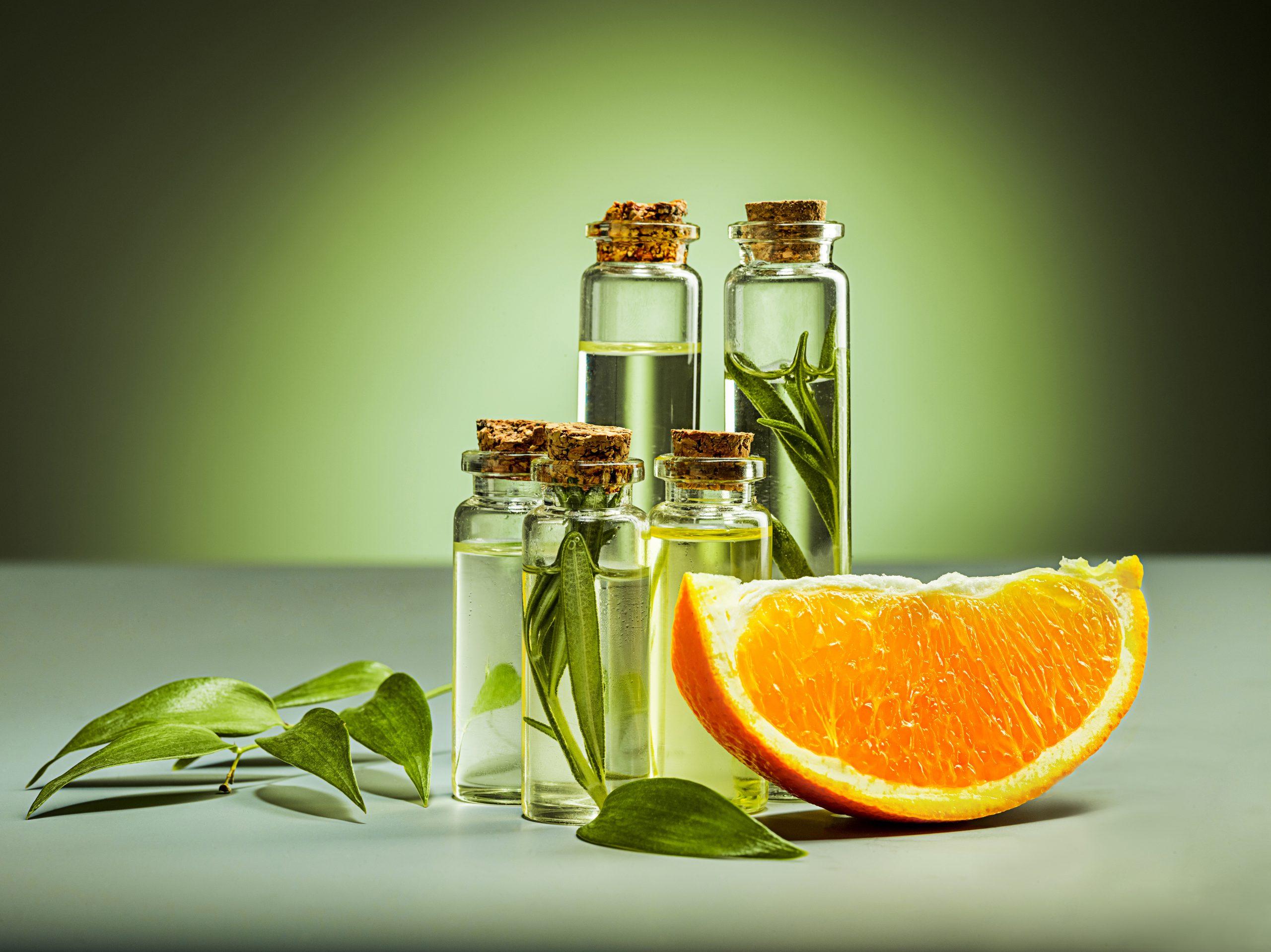 Aromaterapie dōTERRA – Magia aromelor