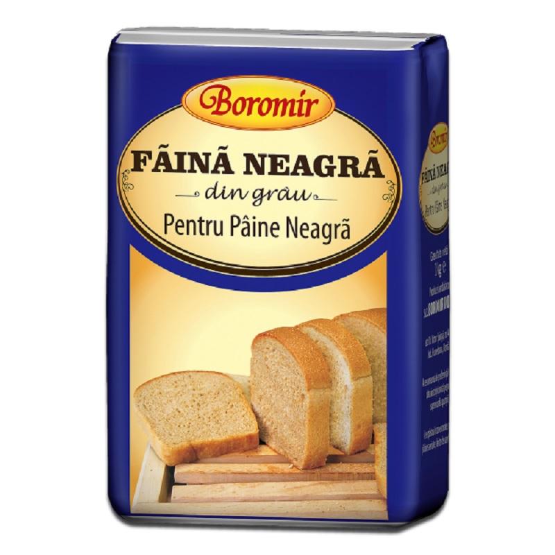 Făina din grâu 1kg de la Boromir