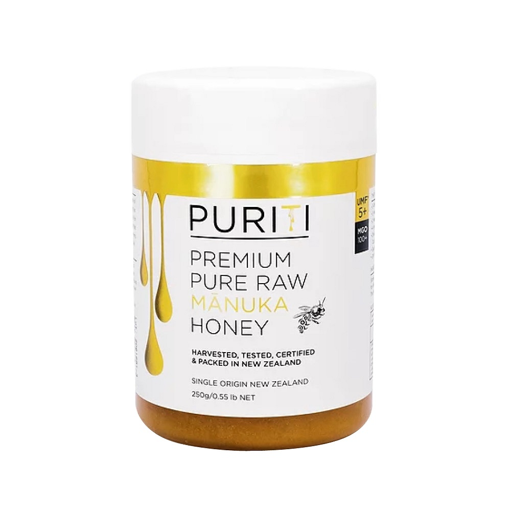 Mierea de Manuka: 7 beneficii ale consumului regulat