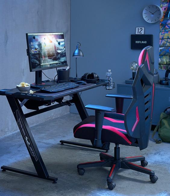 Sfaturi pentru alegerea scaunului de gaming potrivit